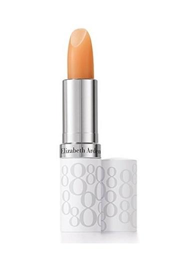 Elizabeth Arden Elizabeth Arden Eıght Hour Cream Lıp Protectant Stıck Spf 15 - Honey Nemlendirici Renksiz